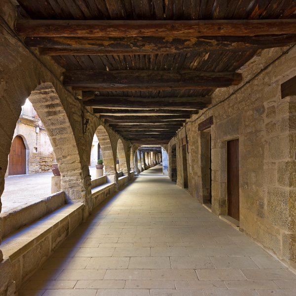 La Fresneda // © Jordi Ferrer Ber