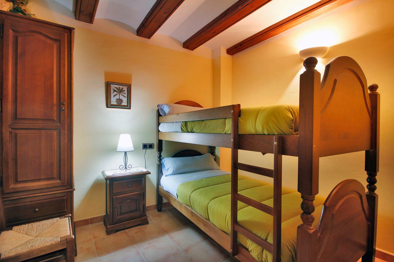 """Casa """"La Placeta"""" - Apartamento Carmen"""