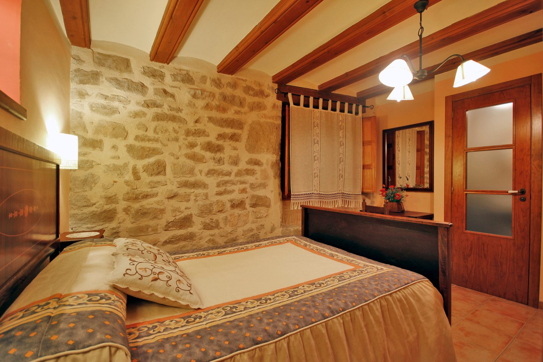 "Casa ""La Placeta"" - Apartamento Montserrat"